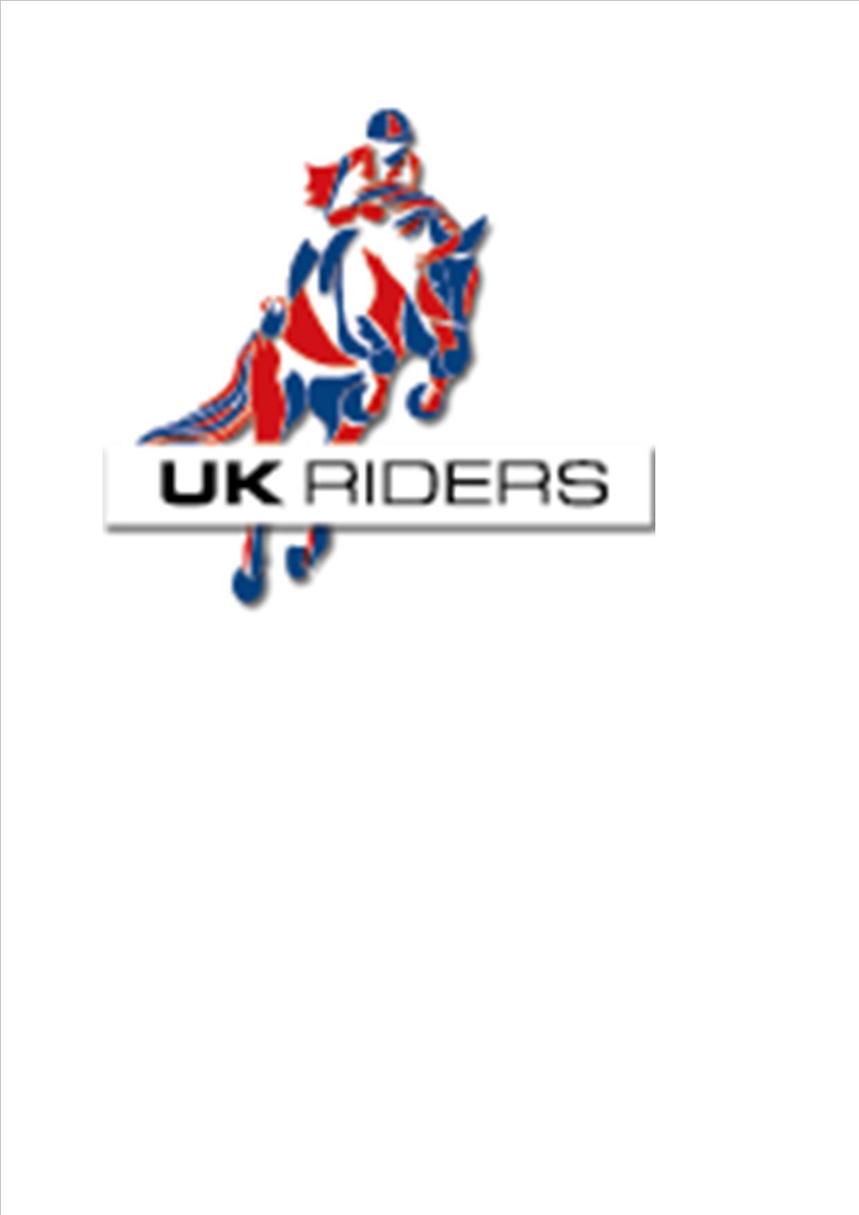 Chiltern & Thames Rider